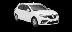 Renault Новый Sandero