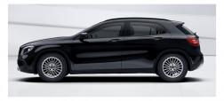 Mercedes-BenzGLA-Класс