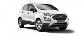 Ford Новый EcoSport