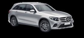 Mercedes-Benz GLC внедорожник