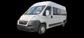 Citroen Jumper микроавтобус