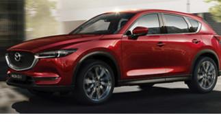 Mazda CX-5. Цены скинули лишнее.  Выгода до 400 000 руб.