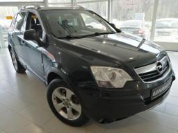 Opel Antara 3.2 AT AWD (227 л. с.)