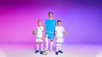 Volkswagen запускает конкурс для детей в рамках EURO 2020