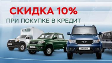 Больше выгоды с гос.программами Первый и Семейный автомобиль и ставкой по кредиту 11,5% от ВТБ