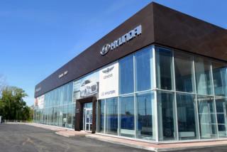 Hyundai Новая Elantra 2.0 AT (150 л. с.) Elegance