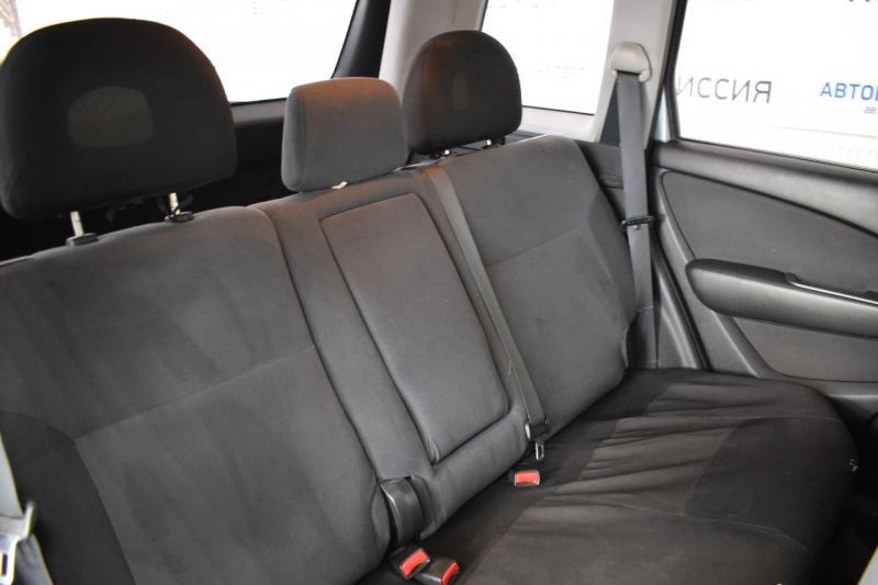 Mitsubishi Outlander 2.0 MT 4WD (136 л. с.)