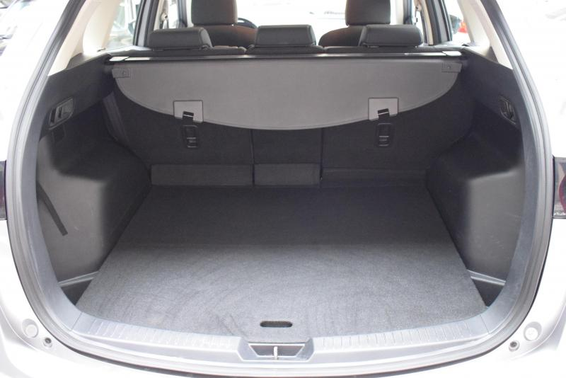 Mazda CX-5 2.0 SKYACTIV AT (150 л. с.)