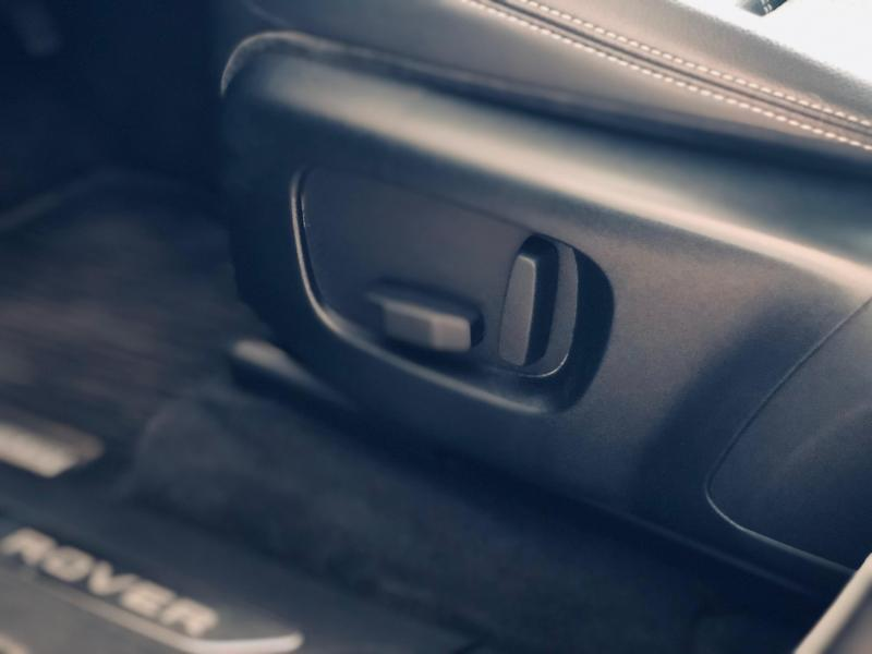 Land Rover Range Rover Velar 2.0 TD AT (180 л.с.) Velar S