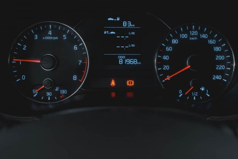Kia Cerato 1.6 MT (130 л. с.) Comfort