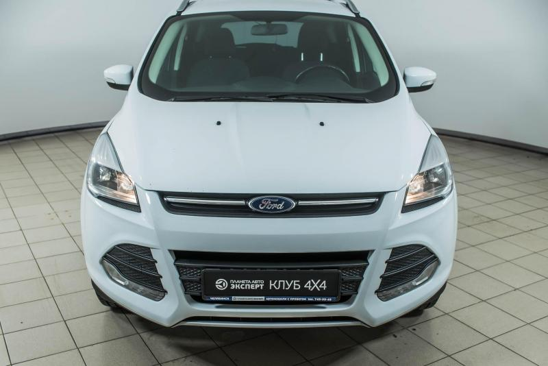 Ford Kuga 1.5 EcoBoost AT AWD (150 л. с.) Trend