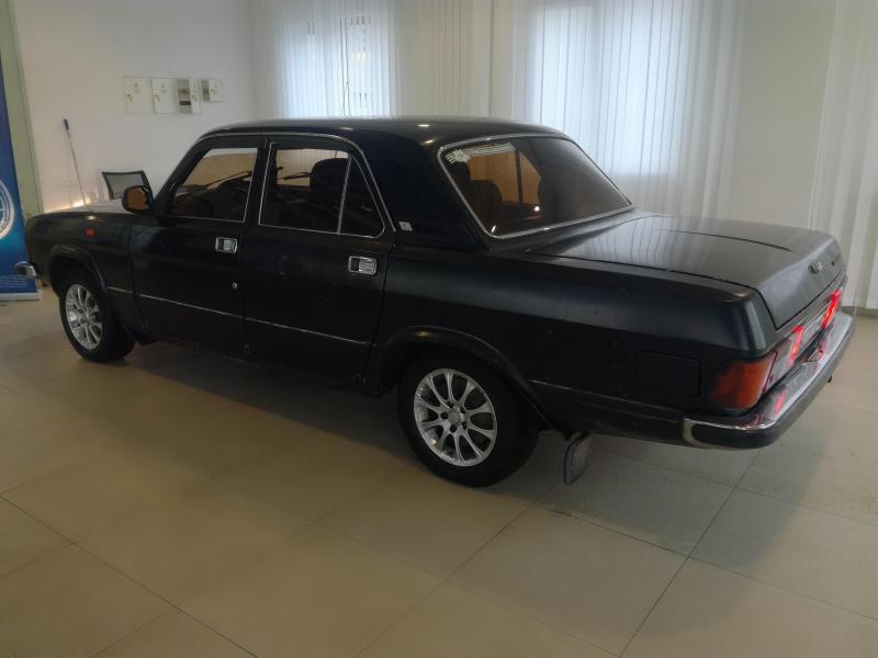 ГАЗ 3102 Волга 2.3 MT (150 л. с.)