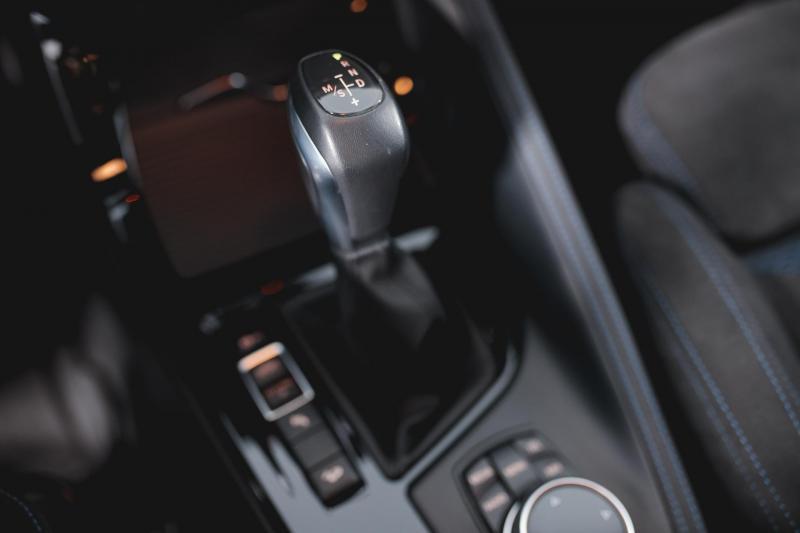 BMW X1 20i xDrive 2.0 AT (192л.с.) 4WD M Sport