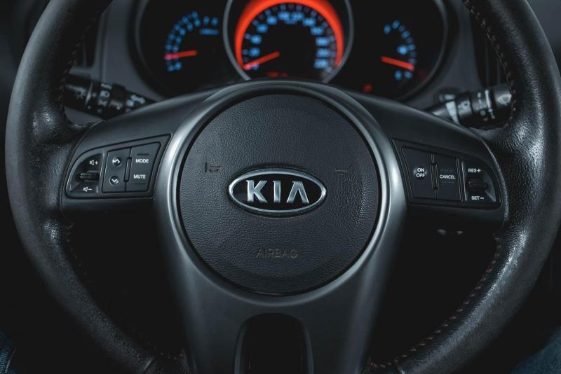 Kia Cerato 2.0 AT (150 л. с.)