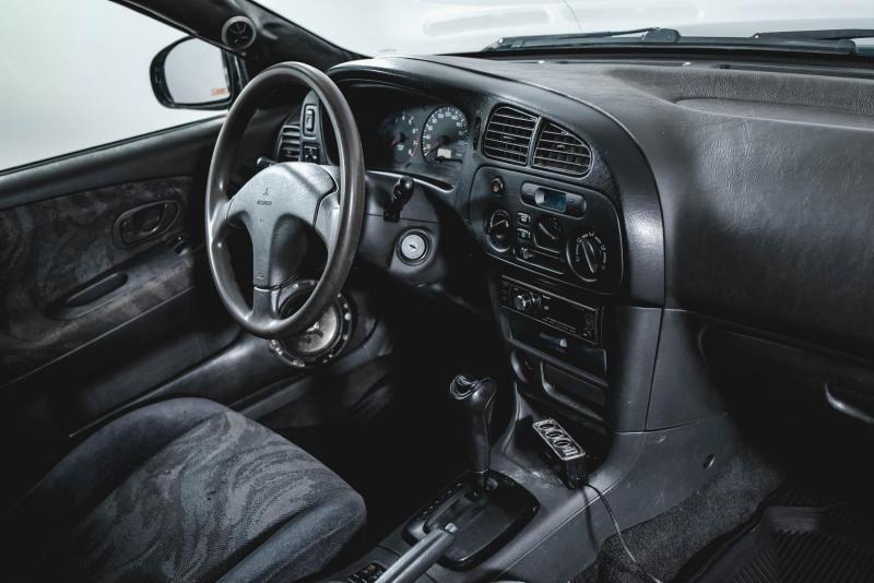 Mitsubishi Lancer 1.3 AT (79 л. с.)
