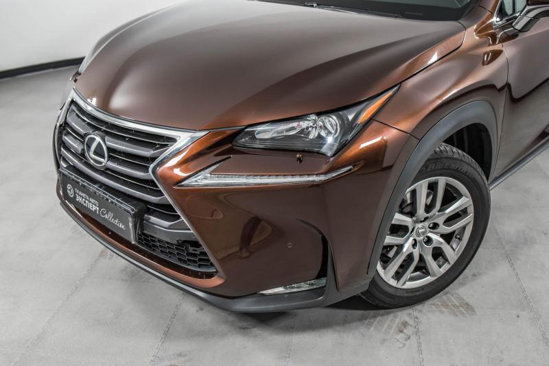 Lexus NX 200 CVT AWD (150 л. с.) Premium