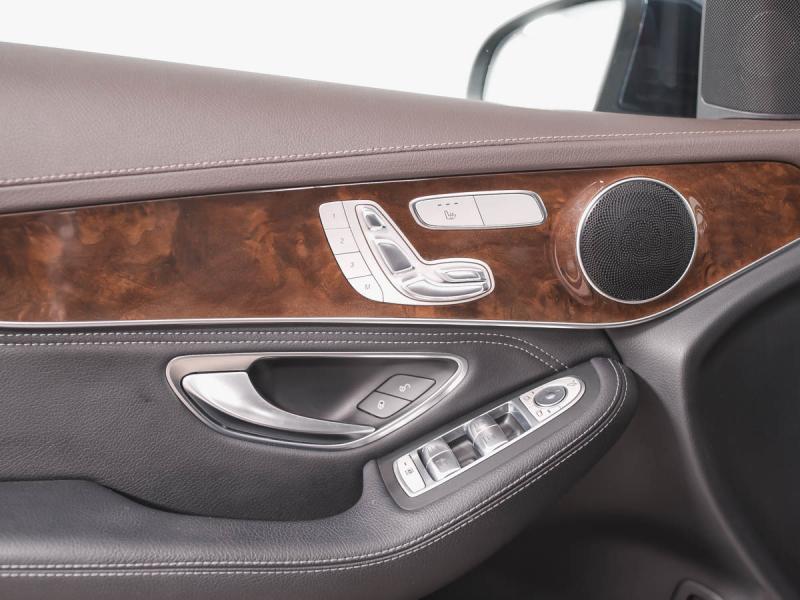 Mercedes-Benz GLC внедорожник 250d 9G-TRONIC 4MATIC (204 л. с.)