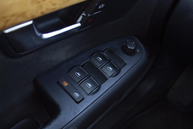 Audi A4 2.0 TFSI tiptronic quattro (200 л. с.)