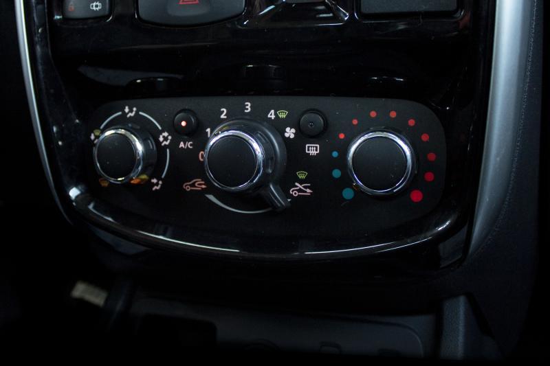 Nissan Terrano 2.0 AT (135 л. с.)