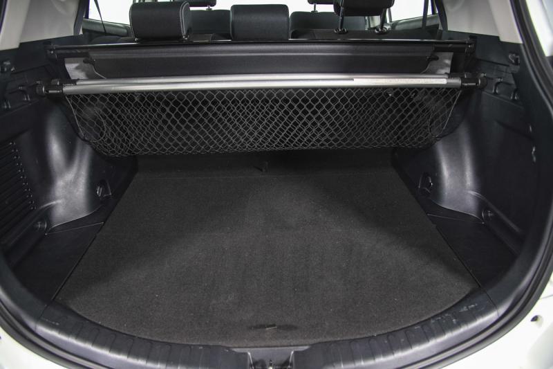Toyota RAV4 2.0 CVT 4WD (146 л. c.)