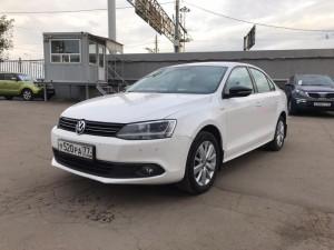 Volkswagen 1.4 TSI DSG (122 л. с.) Вист-Моторс Москва