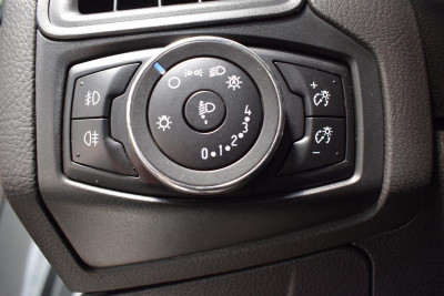 Ford Focus 1.6 PowerShift (125 л. с.)