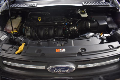 Ford Kuga 2.5 AT (150 л. с.) Trend