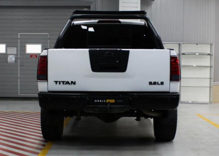 Nissan 5.6 AT 4WD (317 л. с.) ORBIS AUTO г. Алматы